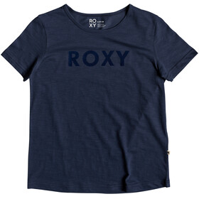 Roxy Red Sunset A t-shirt Dames blauw